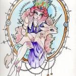 Amie Lipley - Unicorn