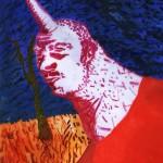 Simeon Davies - Unicorn | www.smilealthoughitwillhappen.tumblr.com
