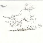 Steve Gibson - Mona the Unicorn