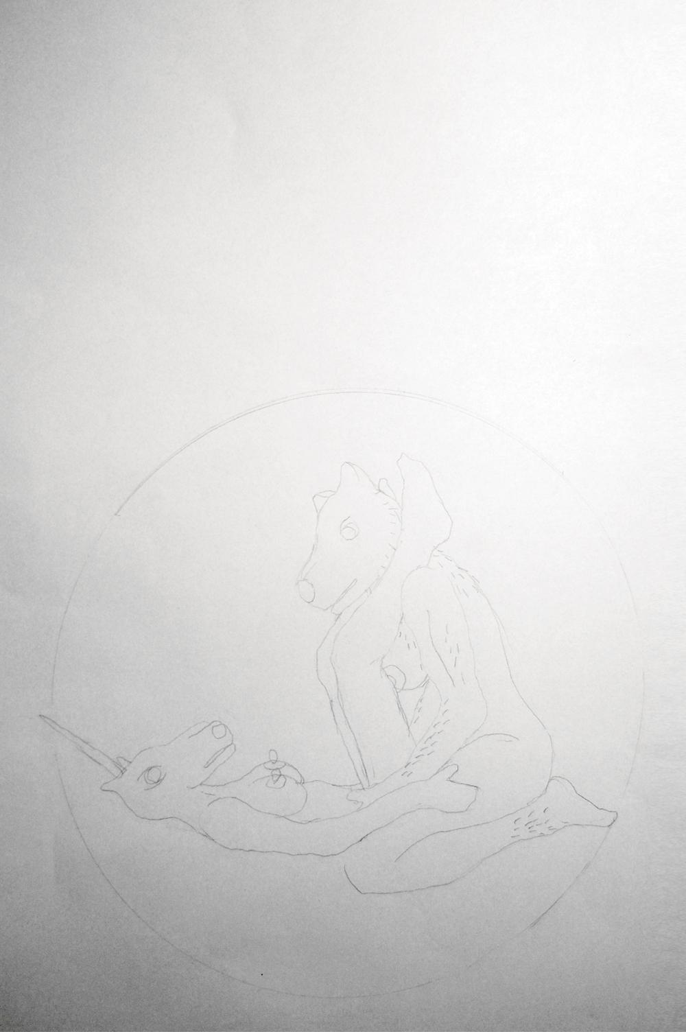 PencilSketch