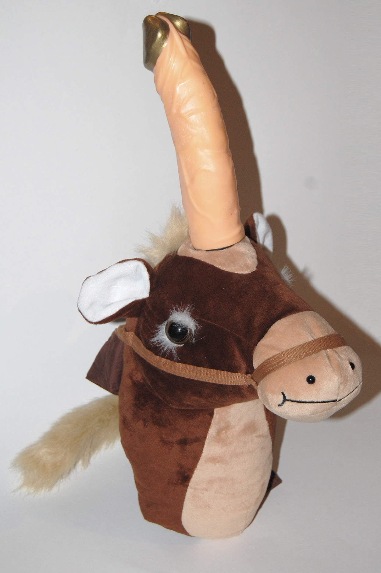 Rambo - Unicorn Hobby Horse