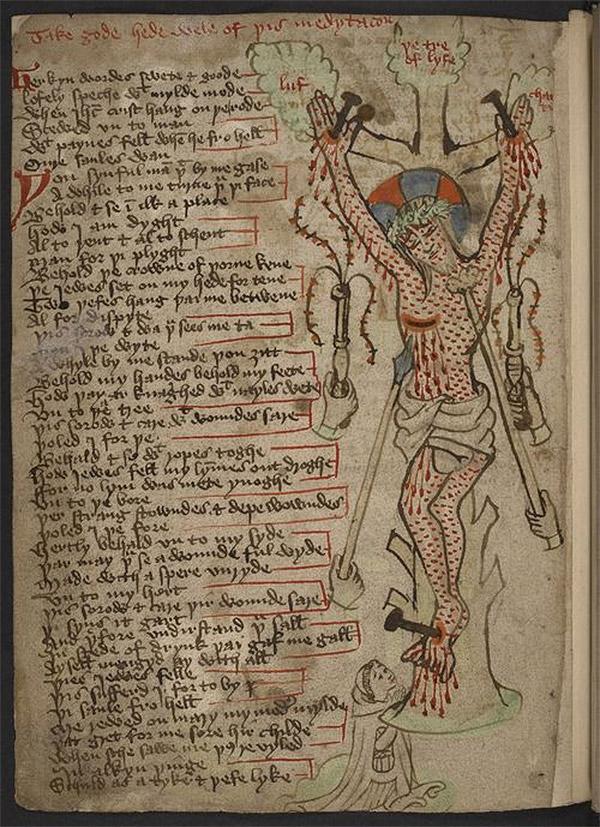 Desert of Religion Manuscript