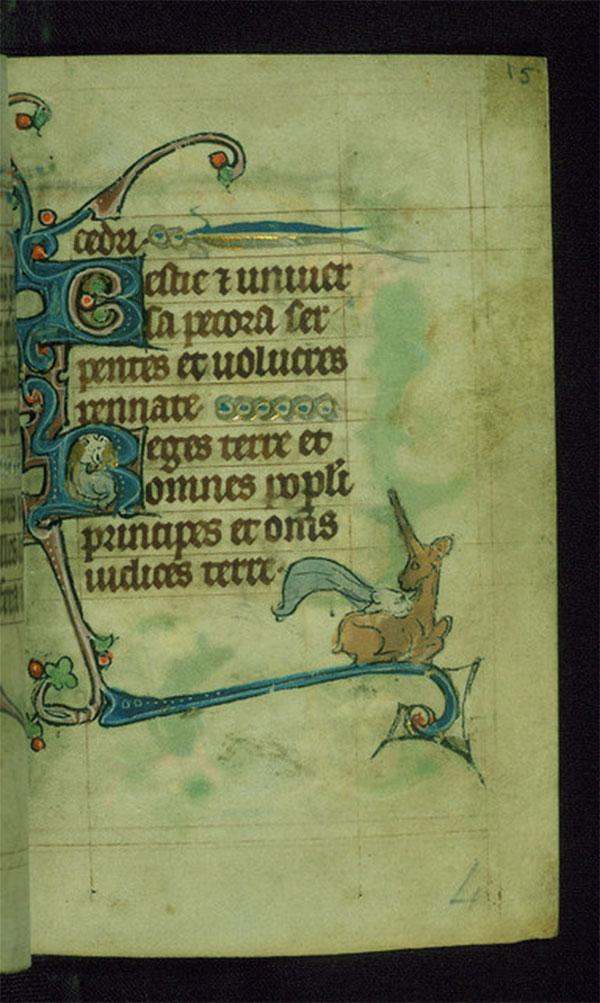 14_Century_Unicorn