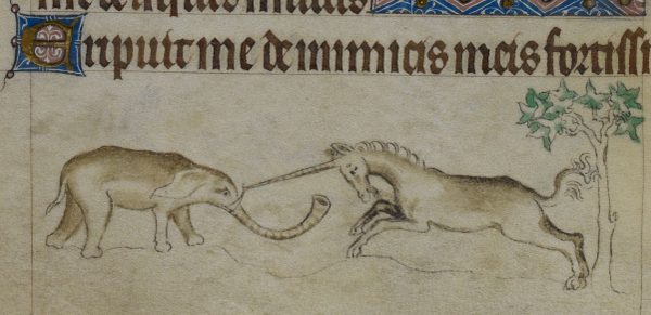 Medieval Manuscripts - The British Library